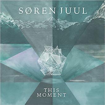 Soren Juul - This Moment [Vinyl] USA import