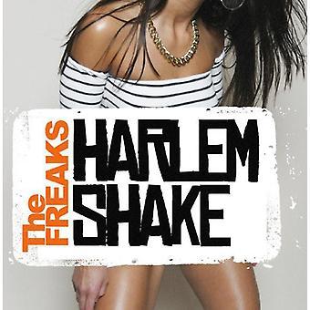Importer des Freaks - USA Harlem Shake [CD]