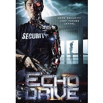Echo Drive [DVD] USA import
