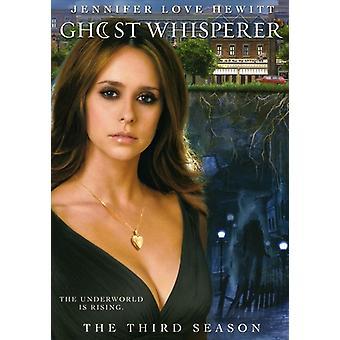 Ghost Whisperer: Season 3 [DVD] USA import
