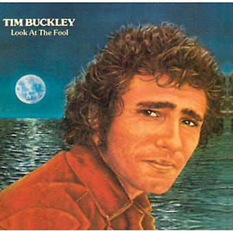 Tim Buckley - Look at the Fool [CD] USA import