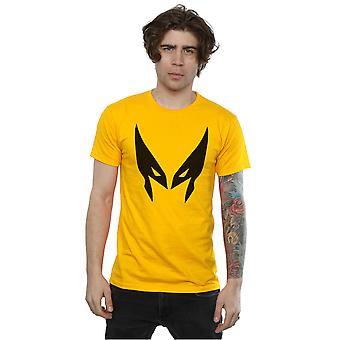 Marvel X-Men Wolverine Maske T-Shirt für Männer