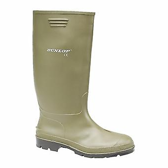 Dunlop Pricemastor PVC Welly / Mens Wellington Boots