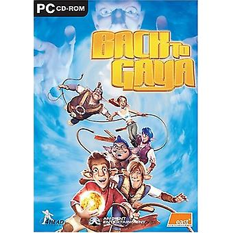 Boo Zino and The Snurks - Back to Gaya (PC) - Als Nieuw