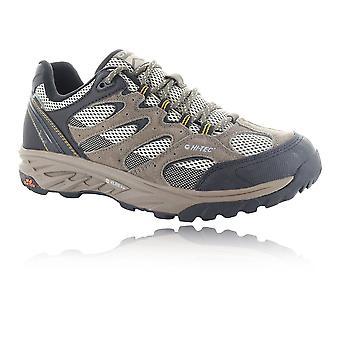 Hi-Tec Wild-Fire Low I Waterproof Walking Shoes