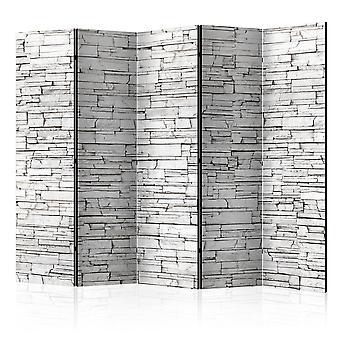 Vouwscherm - White Spell II [Room Dividers]