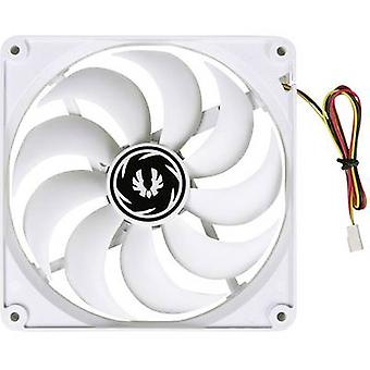 Bitfenix Spectre PC fan White (W x H x D) 140 x 140 x 25 mm