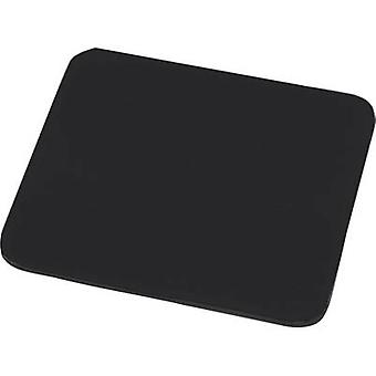 ednet 64216 Mouse pad Black