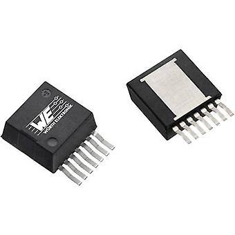 Würth Elektronik 171032401 DC/DC-konvertere (SMD) 3 A-nr. af udgange: 1 x