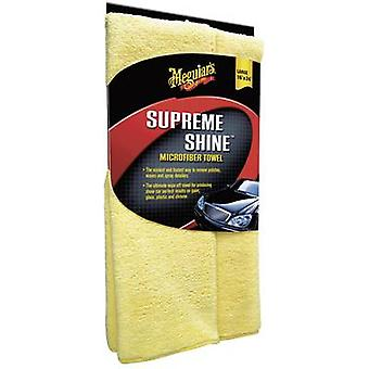 Supreme Shine microfibre drying towel Meguiars x2010 1 pc(s)