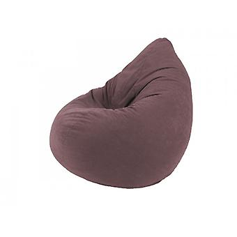 Bean bag cushion Chillkissen VIOLA Microvelour 90 x 60 x 60 cm