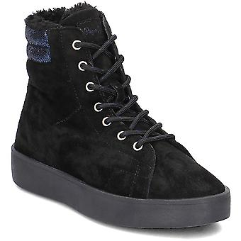 Pepe Jeans PLS30774 PLS30774999 sapatos femininos de inverno universal