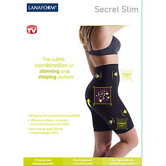 Lanaform Geheimnis schlank abnehmen Hose XL