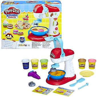Play-Doh Mixer