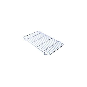 Universal Ugn spis Grill Pan Mesh GridSmall 320mm x 180mm