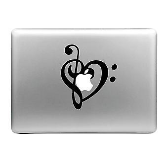 HAT PRINCE stilvolle Aufkleber Aufkleber Macbook Air/Pro-Not