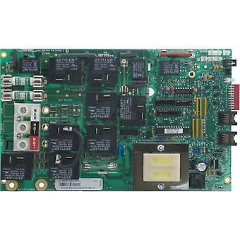 Balboa 52914 2000LE soros standard általános áramkör Board