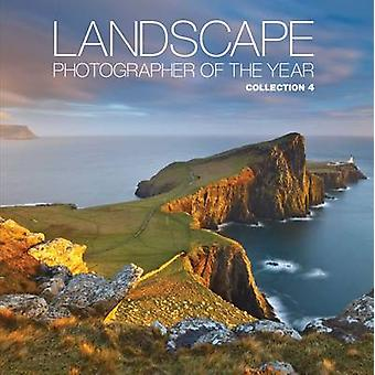 Landscape Photographer of the Year - Collection 4 - Collection 4 (4th e