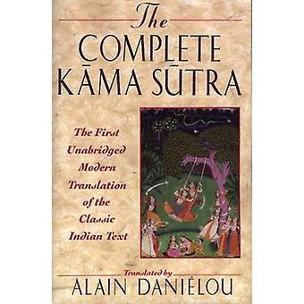Kama Sutra - den första oavkortade moderna översättningen av Klas