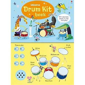 Drum Kit livre de Drum Kit livre - 9781474948531