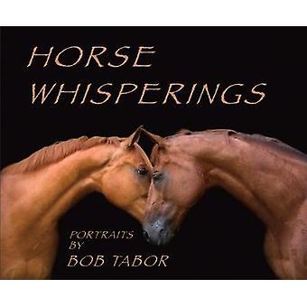 Hestehvisker - Portretter av Bob Tabor av Bob Tabor - 978185149911