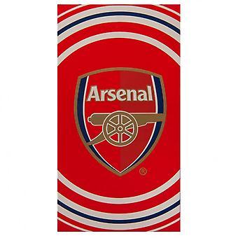 Arsenal FC Pulse Towel