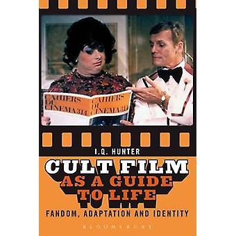 Kultfilm som en Guide till livet - Fandom - anpassning- och identitet av jag