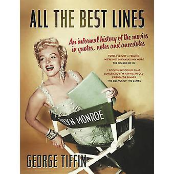 Die besten Linien von George Tiffin - 9781781853061 Buch