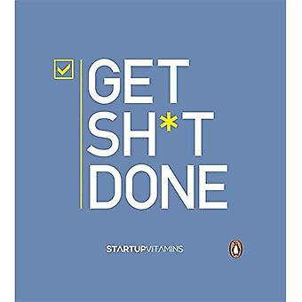 Get s*it Done