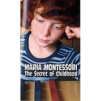 Geheim van de kindertijd
