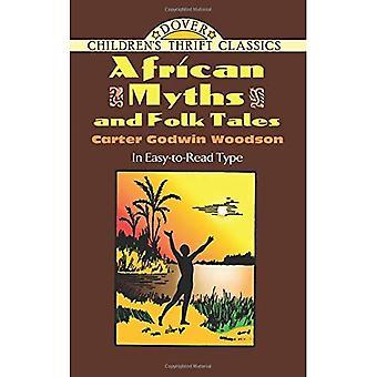 Les africains mythes et contes populaires