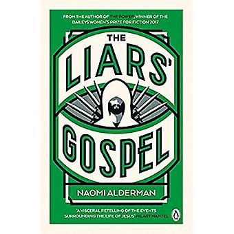 Lögnarna evangelium