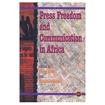 Liberté de la presse et de la Communication en Afrique