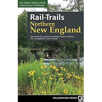 Rail-Trails Northern New England
