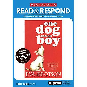 One Dog and His Boy (Read & Respond)