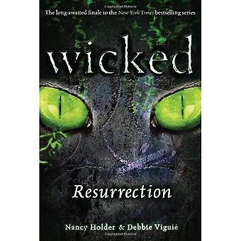 Résurrection (méchante)