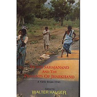 Swami Sahajananda och bönderna i Jharkhand: utsikt från 1941