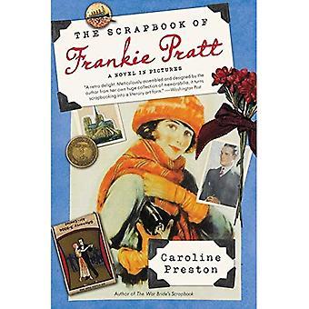 Het Scrapbook van Frankie Pratt: een roman in foto's