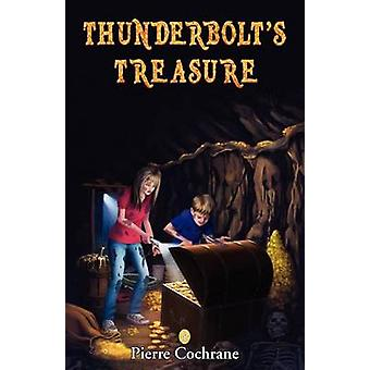Thunderbolts Treasure by Cochrane & Pierre R.