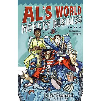 עסקי הקופים מאת לאונרד & אליס