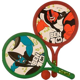Ben 10, Racket et Ball