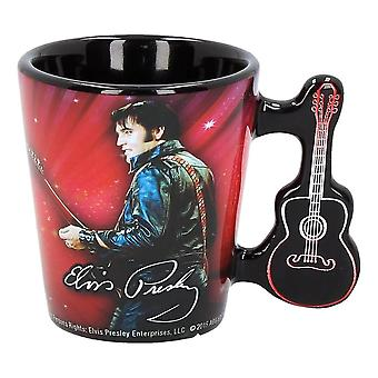 Elvis Presley Espresso kopje