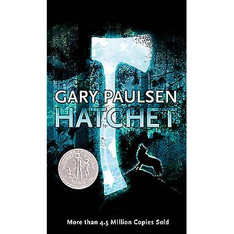 Hatchet by Gary Paulsen - 9781417807260 Book