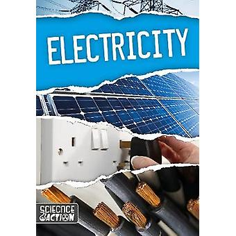 Electricity by Joanna Brundle - 9781786372079 Book