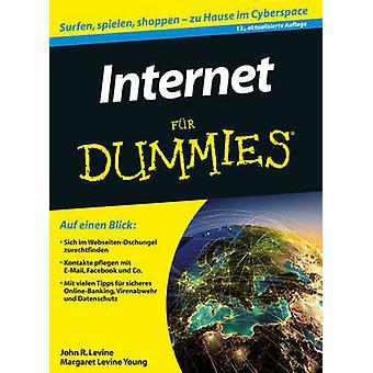 Internet Fur Dummies (13th Revised edition) by John R. Levine - Marga