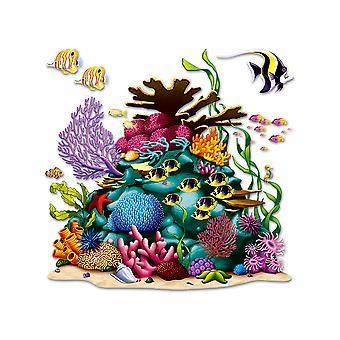 Coral Reef prop