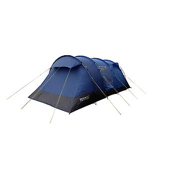 Regatta Karuna Vis-a Vis 6 Person Tent - Nautical/Laser Blue