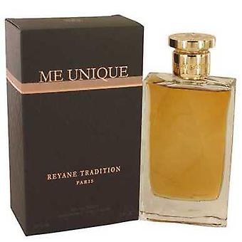Me Unique By Reyane Tradition Eau De Parfum Spray 3.3 Oz (men) V728-537544