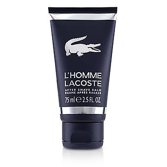 Lacoste L'Homme After Shave Balm 75ml/2.5oz