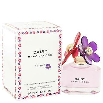 Daisy Sorbet Eau De Toilette Spray By Marc Jacobs 50 ml